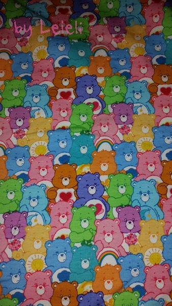 Care Bears Colour Jersey